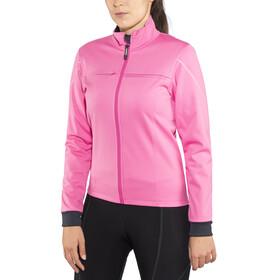 Shimano Windbreak Jakke Damer pink